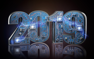 What's next for tech in 2019?