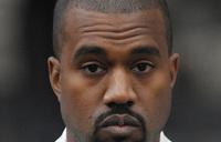 Rap superstar Kanye West hospitalized