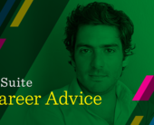 C-suite career advice: Xenios Thrasyvoulou, PeoplePerHour