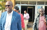 Tumukunde's trial deferred to August