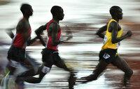 World Championships: Six Ugandans in action tonight