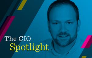 CIO Spotlight: Blake Hankins, CyrusOne
