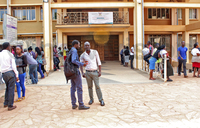 Makerere outsources issuance of admission forms