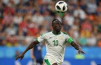 World Cup: Japan 2 Senegal 2