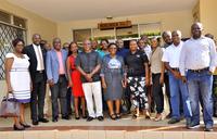 Opportunity for Ugandan female journalists