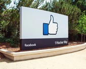 Facebook is going into the banking business with blockchain