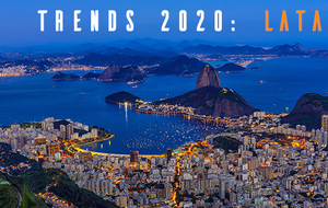 Tech trends 2020: LatAm poised for growth despite political turmoil