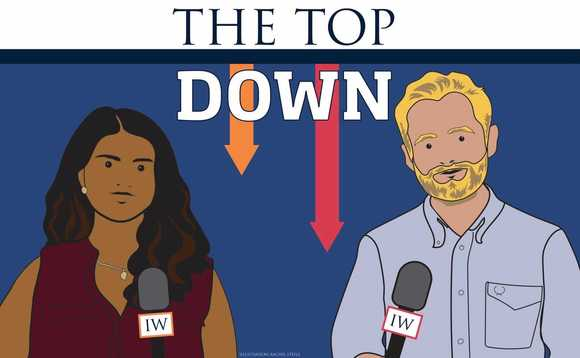 The Top Down with Jayna Rana and Mike Sheen