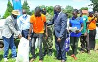 Farmers to access advisory technology on phone