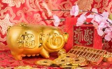 Chinese equities: Buying a pig in a poke?