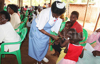 Immunisation: Mothers to be notified by sms