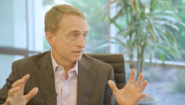 VMware plan elevates Kubernetes to star enterprise status