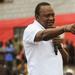 Trump to host Kenyan leader Kenyatta at White House on Aug 27