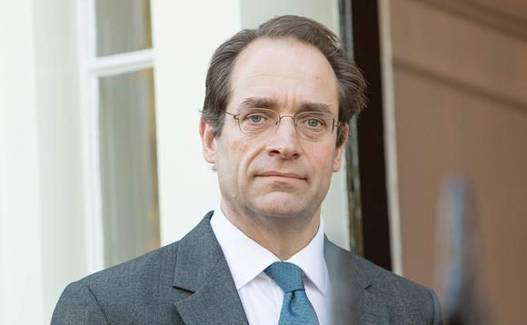 Hector Kilpatrick of Cornelian Asset Managers