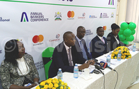 Uganda bankers to discuss state of banking