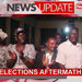 Arua elections aftermath