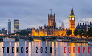 European tech trends: Challenges as Brexit uncertainty continues into 2020