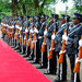 HIV prevalence high among security forces