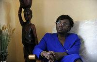 Rwandan opposition leader released from jail