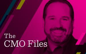 The CMO Files: Steve Gershik, inRiver