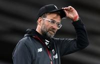 Klopp urges fans to stay home for Premier League trophy presentation