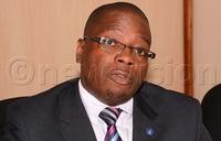 Mwase wants swimming on school curriculum
