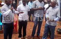 MPs embark on sensitising communities  on sanitation