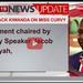 MPs back Kiwanda on Miss Curvy