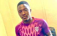 Kagwa raring to go at Wakiso Giants