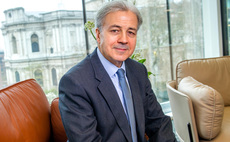 Hermes CEO Nusseibeh: The single, simple lesson from 2008