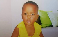 Abducted two-year-old reunited with family
