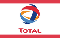Tender notice from Total