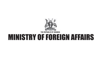 Ministry of foreign affairs logo 350x210
