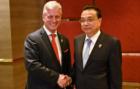 US accuses Beijing of 'intimidation' in South China Sea
