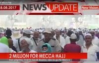 2 million for Mecca Hajj