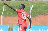 Uganda Cup: Umony's strike sends Express into semis