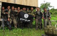 Philippine troops seize Islamic militant camp