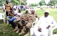Abiriga burial programme out