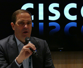 Cisco Live: CEO Robbins reflects on challenges of race, pandemic, technology