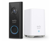 Eufy Security Wireless Video Doorbell review: Very high-res video and no subscription needed