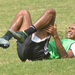 Cranes fall to Zimbabwe in friendly