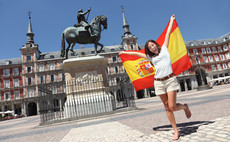 Spain's AM industry pushes inflows up in March