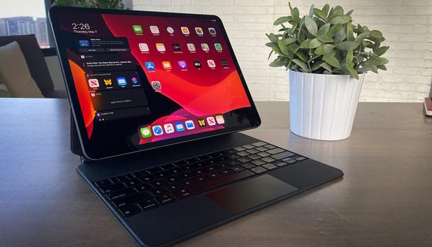 Apple Magic Keyboard for iPad Pro review: Finally, a good iPad keyboard
