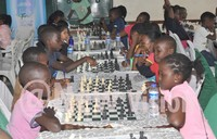 Chess Championship qualifiers start