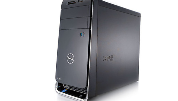 dell xps 8700 card reader drivers