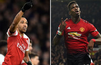 Arsenal host Man Utd in FA Cup 4th round