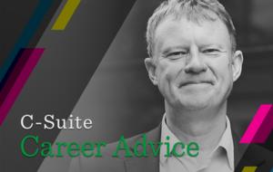 C-suite career advice: Howard Dickel, Step5 Group