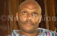 Policeman pins Kananura, brother in murder case