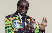 Former Zimbabwe president Robert Mugabe dies
