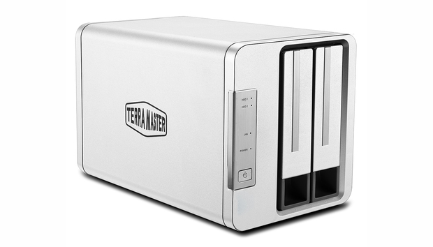 TerraMaster F2-210 NAS review: This super-affordable box delivers fast streaming